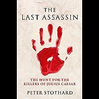 The Last Assassin (English Edition)