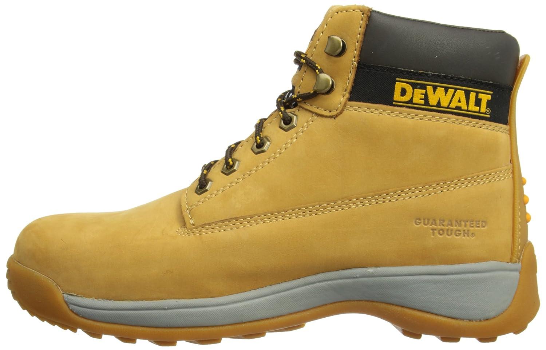 c93c7c88b2d DeWalt Apprentice, Men's Safety Boots