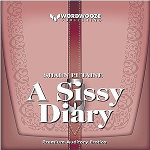 A Sissy Diary: Sallyann, Book 1