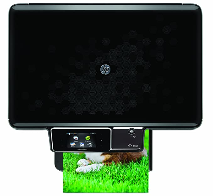 HP Photosmart Plus e-All-in-One Print/Scan/Copy - B210a ...