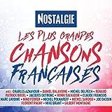 Nostalgie : Les 100 Plus Belles Chansons Françaises : Compilation: Amazon.fr: Musique