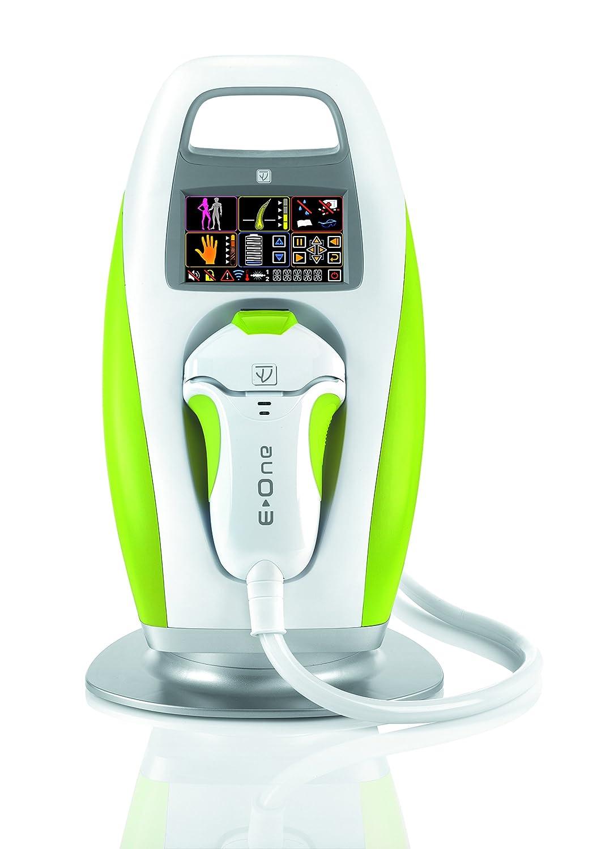 Depiladora/Depiladora Lumiere IPL/Epilation Definitive/E-ONE Clinic R Verde Anis/REF001122: Amazon.es: Salud y cuidado personal