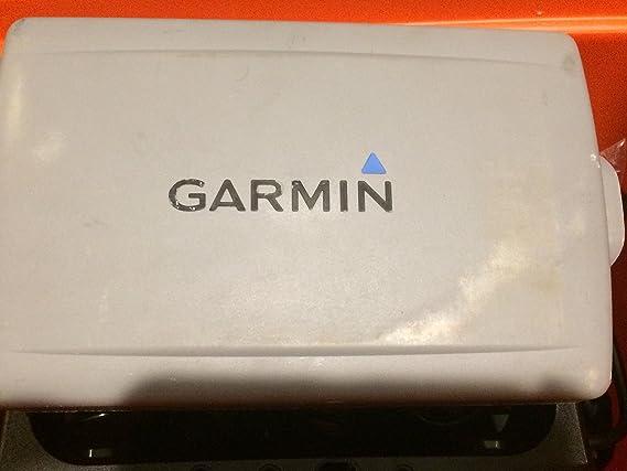 GARMIN GPSMAP 740S GPS CHART PLOTTER SOUNDER COASTAL CHARTS ...