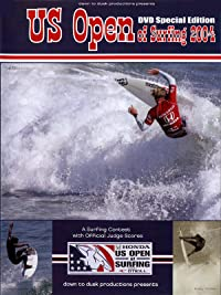 2c8bb0595af4d2 Relive the 2004 US Open of Surfing with all your favorite surfers including  the Irons brothers