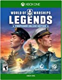 World of Warships: Legends Firepower Deluxe Edition - Xbox One