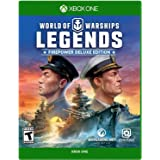 World or Warships Legends for xbox One