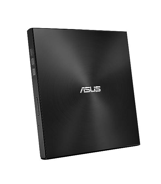 10 opinioni per Asus SDRW-08U7M-U/BLK/G/AS/P2G Masterizzatore Zendisk DVD Slim Esterno, Nero