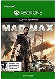 Mad Max - Xbox One Digital Code