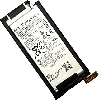 GDC Direct Inc 3550mAh FB55 SNN5958A Replacement Battery Compatible with Motorola XT1585 Droid Turbo 2 XT1581