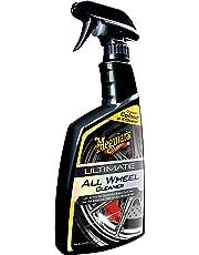 Meguiar 's G180124EU  Ultimate All Wheel Cleaner, Llanta limpiador, 710 ml, 1 unidad
