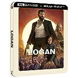 Logan (+ Blu-ray, Steelbook) [4K Blu-ray]