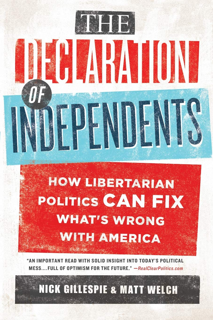 The Declaration of Independents ebook
