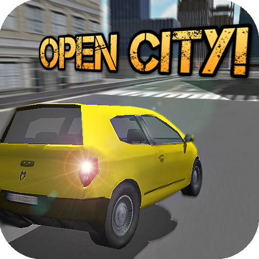 crowd-school-for-auto-grab-ing-free-city-driving-simulator