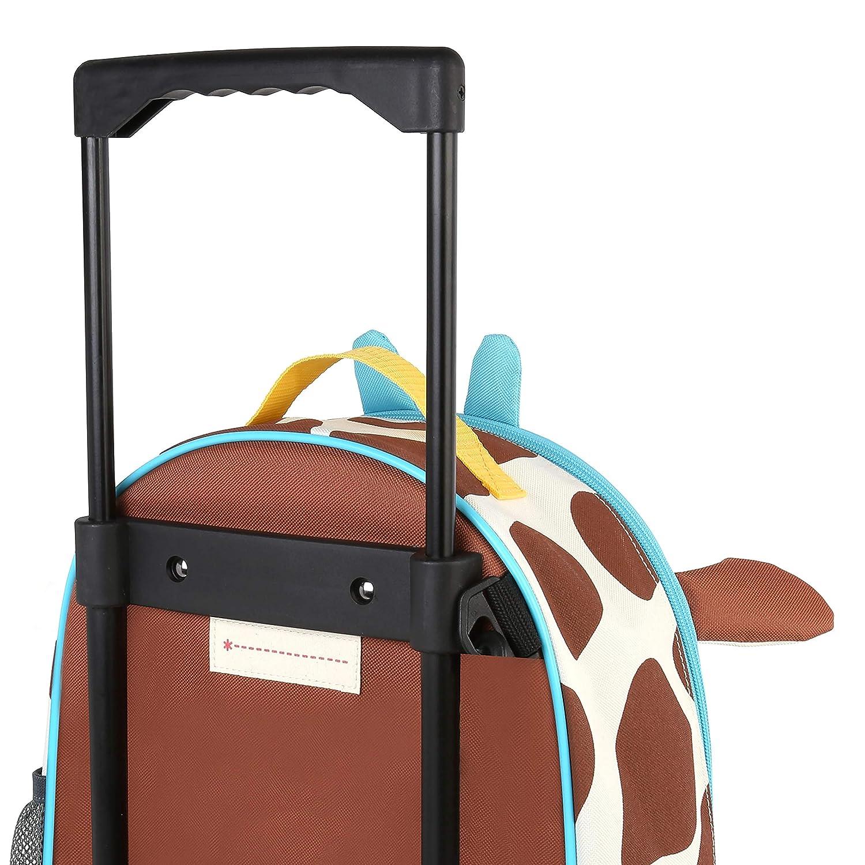 Unicorn 212312-CNSZP Skip Hop Kids Luggage With Wheels