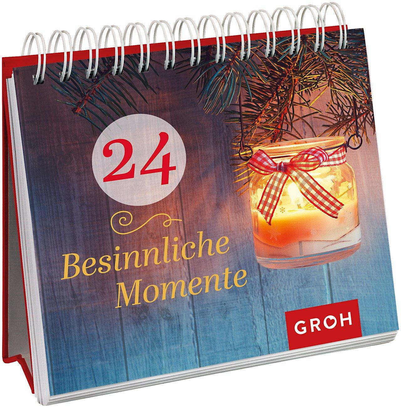 24 besinnliche Momente