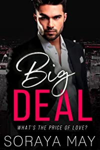 Big Deal (Girls of Lowell College Book 2)
