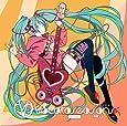 【Amazon.co.jp限定】EXIT TUNES PRESENTS Vocaloseasons feat.初音ミク~Autumn~(缶バッジ付)