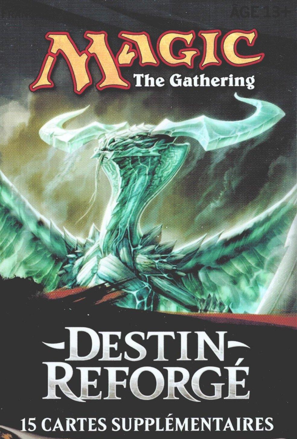 Magic The Gathering MTG Kot (begriffsklärung) Fate Reforged Bo D36 FR Kartenspiel