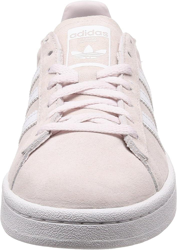 Adidas Campus W, Zapatos de Baloncesto para Mujer, Multicolor ...