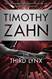 The Third Lynx (Quadrail Book 2)