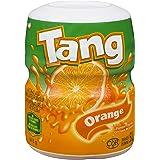 Tang Orange Drink Mix, 613g (Pack of 12)