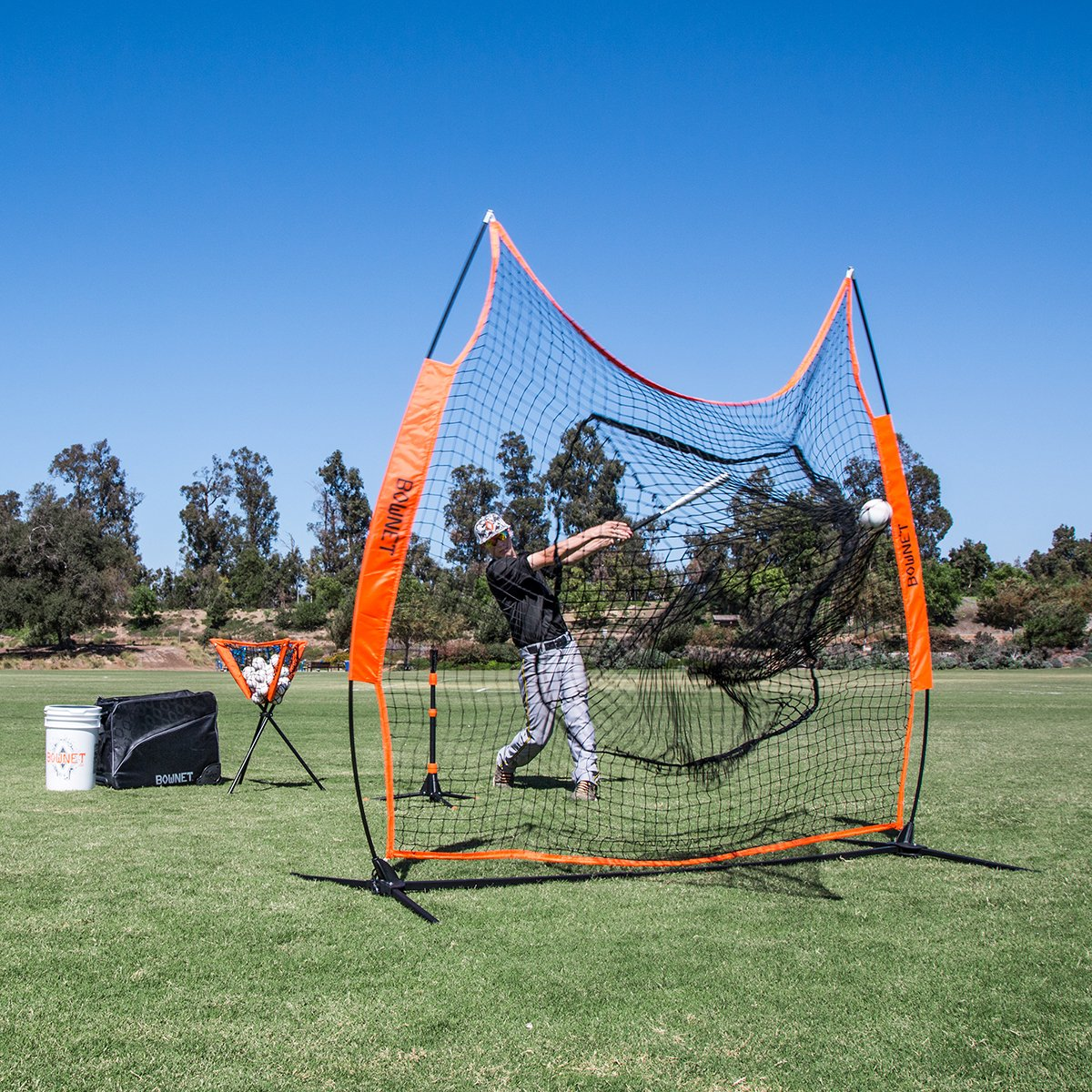 Best Baseball Hitting Nets