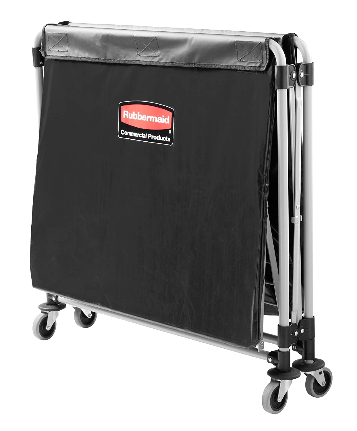 Rubbermaid Commercial Products 1871646 Bolsa para 300 L, Negro: Amazon.es: Industria, empresas y ciencia