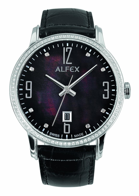 Alfex fÜr Frauen-Armbanduhr Analog Quartz 5670_785