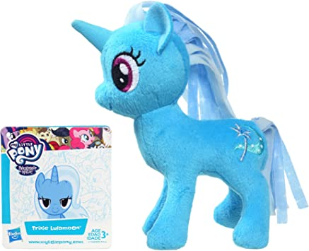 """My Little Pony 3/"""" Toy Figure Trixie Lulamoon New No Package"""