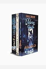 The Nefarious Series: Volumes One - Three: A Steampunk Fantasy Boxset Kindle Edition