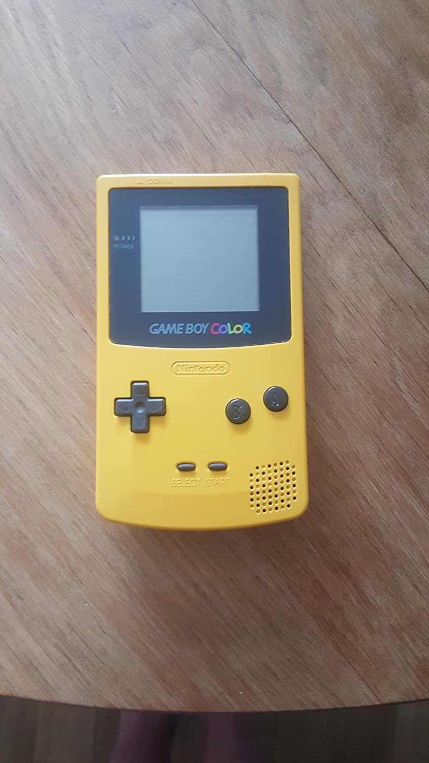 Gameboy color screen mod - Amazon Com Game Boy Color Atomic Purple Nintendo Game Boy Color Video Games