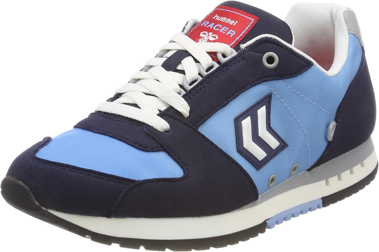 Hummel Unisex Adults Marathona Racer Low-Top Sneakers