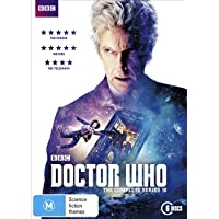 Doctor Who: S10