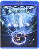 In The Line of Fire...Larger Than Life [Blu-ray]