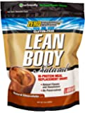 LABRADA – All Natural Lean High Protein Meal Replacement Shake, Whey Protein Powder for Weight Loss and Muscle Building, No Fillers or Preservatives, Natural Chocolate, 680Gram