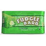 Fudgee Barr Macapuno Cake Bar Pack of 10 - 39 gm