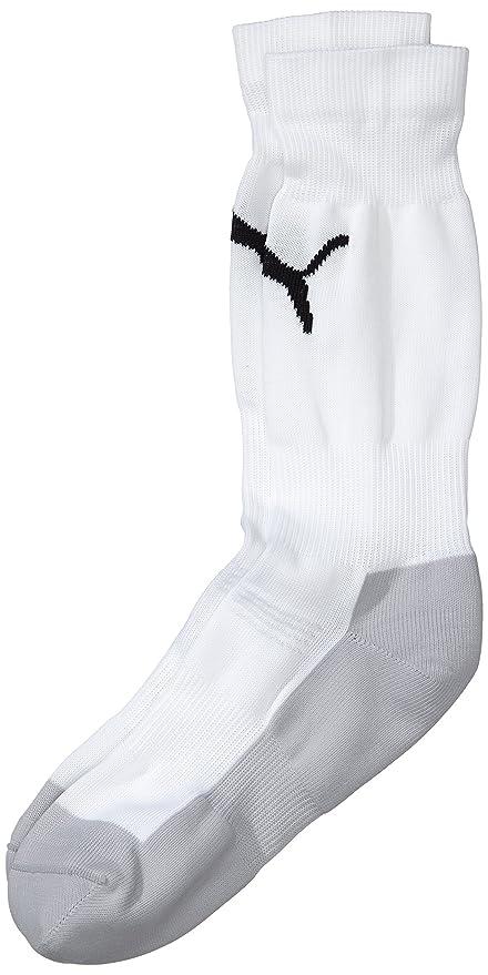 Puma - Calcetines blanco blanco Talla:2