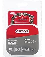 """Oregon OEM 91PX057G S57 16"""" Semi Chisel Chain Saw ***Qty"""