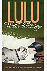 Lulu Walks the Dogs Kindle Edition