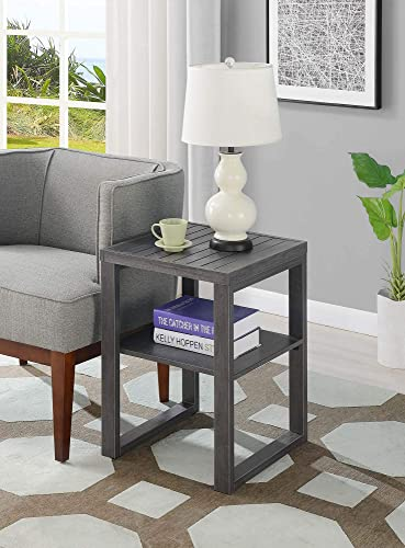 Convenience Concepts Shoreline End Table