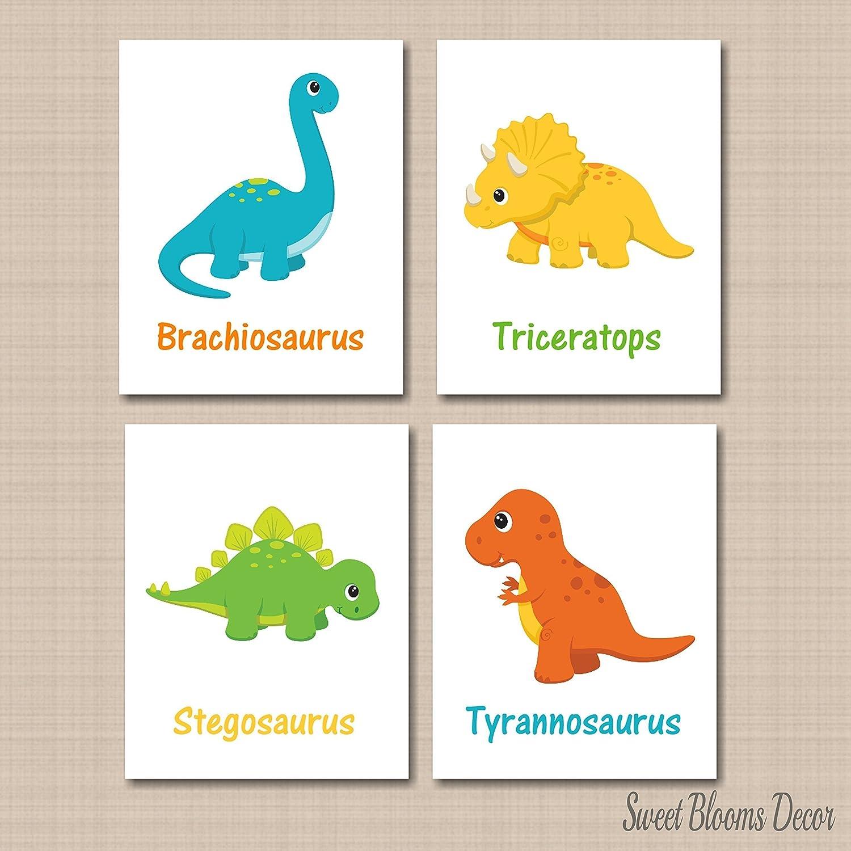 Superb Amazon Com Dinosaur Decor Dinosaur Nursery Wall Art Download Free Architecture Designs Jebrpmadebymaigaardcom