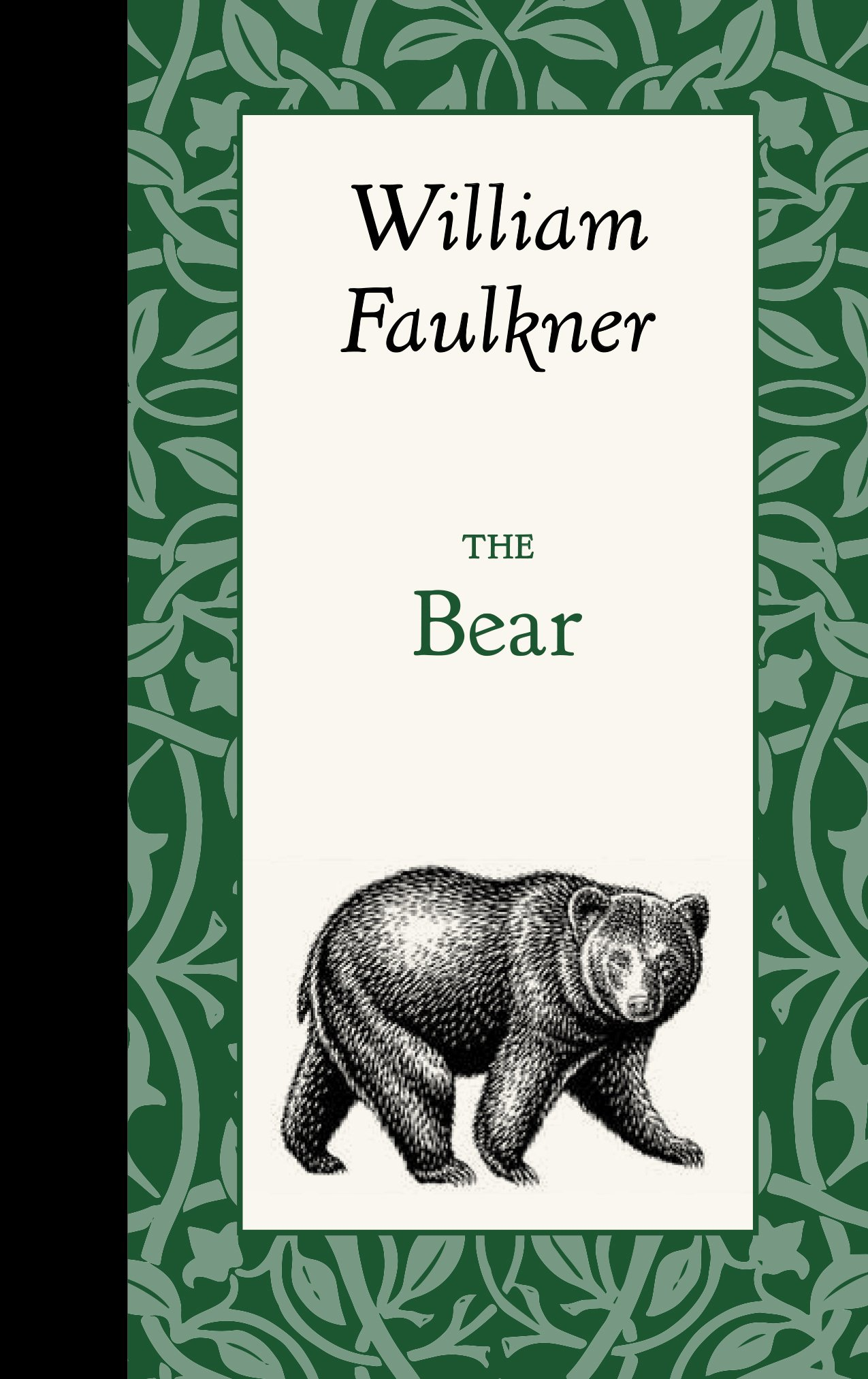 The Bear ebook
