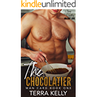 The Chocolatier (Man Card Book 1)