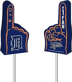 MLB Detroit Tigers Foam Finger Antenna Topper