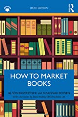 How to Market Books Kindle Edition
