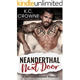 Neanderthal Next Door: Enemies to Lovers, Mountain Man Next-Door Romance