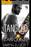 Tangled: Rockstar Romantic Suspense (Winchester Falls Book 1)