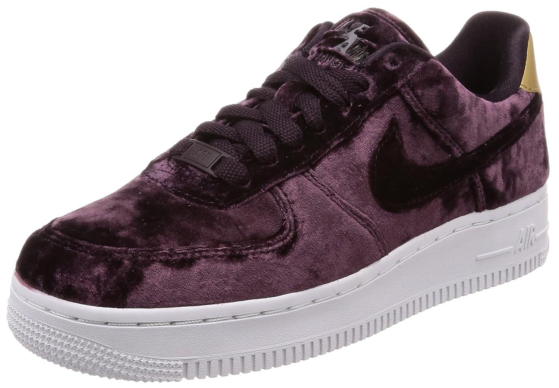 59aae41f9e Amazon.com | Nike Air Force 1 '07 Premium Women's Sneakers Port Wine/Port  Wine 896185-600 | Fashion Sneakers