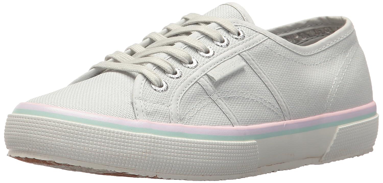 Aluminum Superga Womens 2750 COTW3STRIPE Sneaker