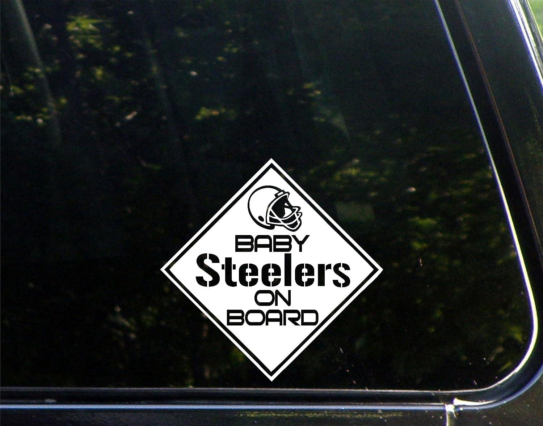 5/'/' or 6/'/' Viking Label Car Bumper Sticker Decal 3/'/'